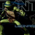 TMNT Question: Leonardo's Katanas