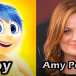 A Penny for my Thoughts on Inside Out: Joy and Cuoco